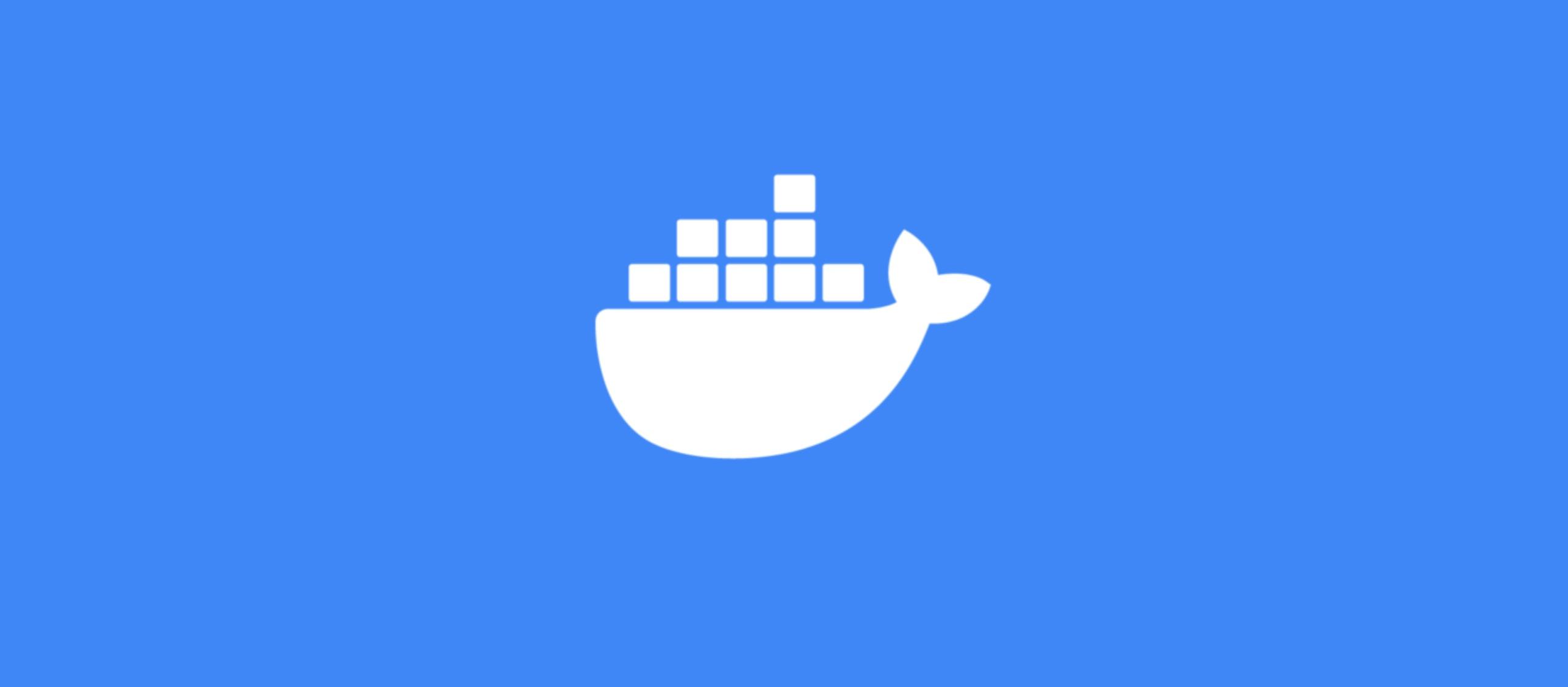 Docker温故知新